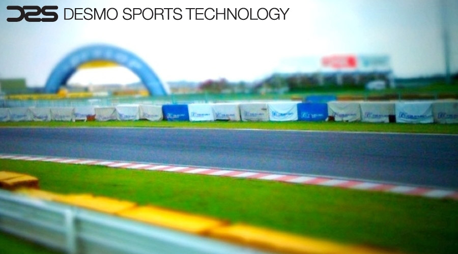 drs DESMO SPORTS TECHNOLOGY
